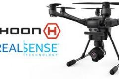 Baner drony
