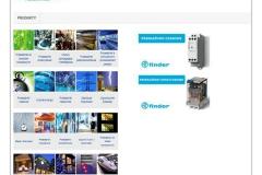 Sklep internetowy Finder